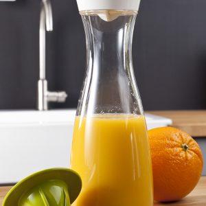 citrus carafe squeezer