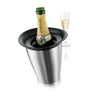 champagne cooler elegant