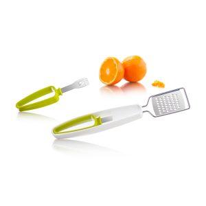 citrus grater zester
