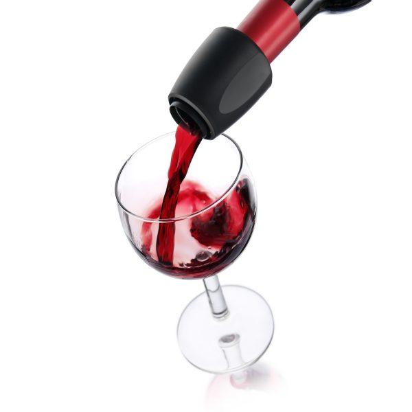 wine server