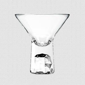 SHORTY martini-hpr