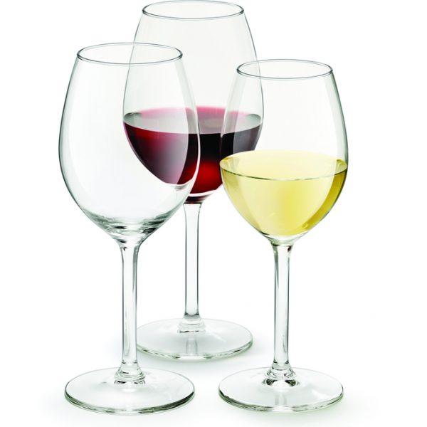 ღვინის ჭიქა